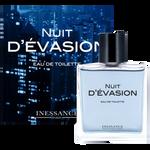 Inessance Nuit D'Evasion