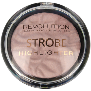 Revolution Makeup_Strobe Highlighter Moon Glow Lights_rozświetlacz do twarzy, 10 g