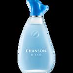 Chanson D'Eau Mar Azul