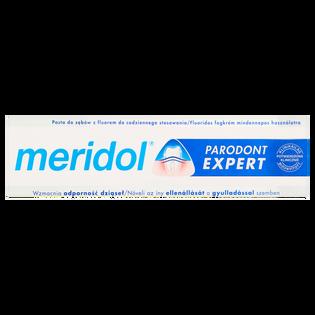 Meridol_Parodont Expert_pasta do zębów, 75 ml