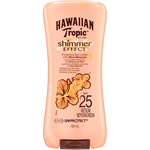 Hawaiian Tropic Shimmer Effect