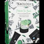 Teaology Matcha Tea Book