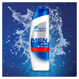 Head & Shoulders_Men Ultra Old Spice_przeciwłupieżowy szampon do włosów męski, 270 ml_3
