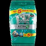 Wilkinson Extra2 Sensitive