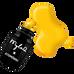 Mylaq_Atomówki_hybrydowy lakier do paznokci yellow power, 5 ml_1