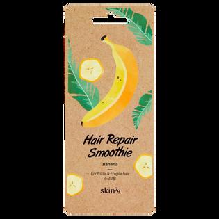 Skin79_Banana_maseczka wygładzająca i regenerująca zniszczone włosy, 20 ml