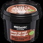 Organic Kitchen Obudź się i poczuj zapach kawy