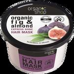 Organic Shop Fig & Almond