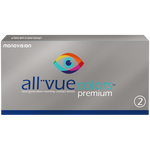 All Vue Colors Premium Pure Black