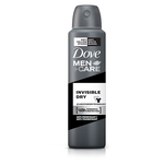 Dove Men Invisible Dry