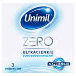 Unimil Zero