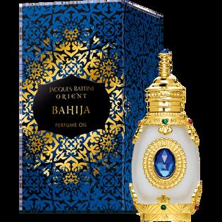 Jacques Battini_Bahija_olejek perfumowany, 10 ml_1
