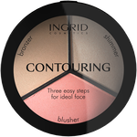 Ingrid Ideal Face Contouring