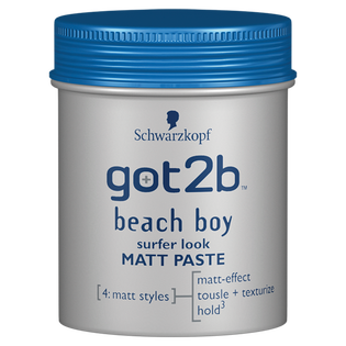Got2B_Beach Boy_pasta do włosów, 100 ml