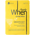 Simply When Future Fresh