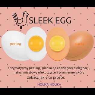 Holika Holika_Sleek Egg Beige_pianka do oczyszczania twarzy, 140 ml_8