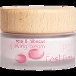 Feel Free Pink Petals
