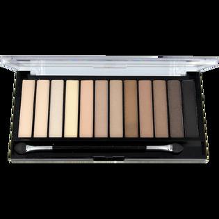 Revolution Makeup_Iconic Element_paleta cieni do powiek, 14 g_2