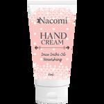 Nacomi Inca Inchi Oil Nourishing
