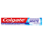 Colgate Advanced White
