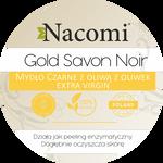 Nacomi Gold Savon Noir
