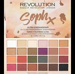 Revolution Makeup Xsoph