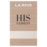 La Rive His Passion