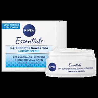 Nivea_Essentials_krem do twarzy, 50 ml