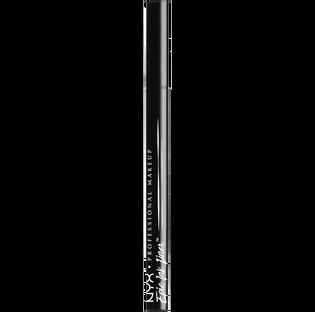 NYX Professional Makeup_Epic_eyeliner super cienki czarny 01, 1 ml_1