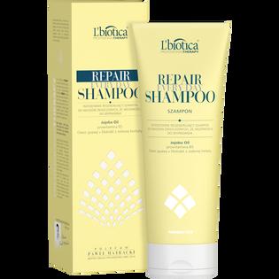 L'Biotica_Repair Every Day_intensywnie regenerujący szampon do włosów, 250 ml