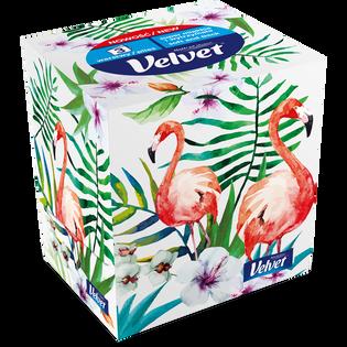 Velvet_Cube Style_chusteczki higieniczne, 60 szt./1 opak._5