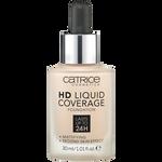 Catrice HD Liquid Coverage