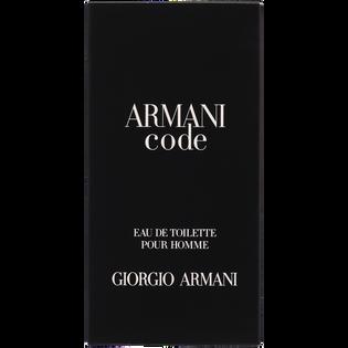 Giorgio Armani_Code Home_woda toaletowa męska, 30 ml_2