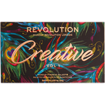 Revolution Makeup Creative