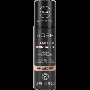 Gosh_Chameleon_podkład adaptujący się do skóry medium 004, 30 ml