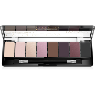 Eveline_Eyeshadow Professional Palette Twilight_paleta cieni do powiek 02, 9,6 g_2