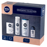 Nivea Men Grooming Collection