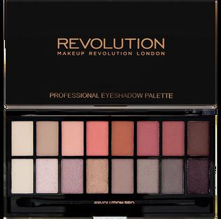 Revolution Makeup_New-Trals vs Neutral_paleta cieni do powiek, 11 g_1