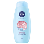Nivea Clay Fresh Hibiscus & White Sage