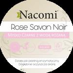 Nacomi Róża Savon Noir