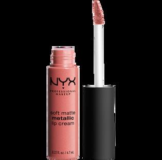 NYX Professional Makeup_Soft Matte_pomadka w płynie do ust Cannes, 6,7 ml_2