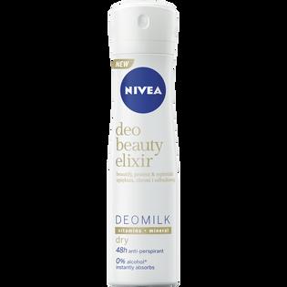 Nivea_Deo Beauty Elixir Dry_antyperspirant w sprayu, 150 ml