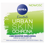 Nivea Essentials Urban Skin