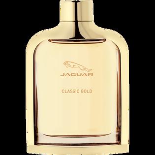 Jaguar_Classic Gold_woda toaletowa męska, 100 ml_1