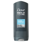 Dove Men Plus Care Clean Comfort