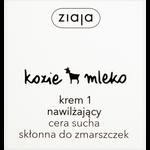 Ziaja Kozie Mleko
