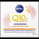 Nivea Q10 Plus C