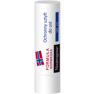 Neutrogena_Formuła Norweska_pomadka ochronna do ust SPF20, 4,8 g_1