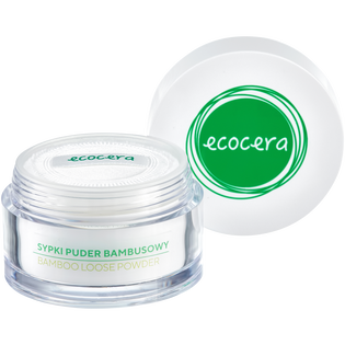 Ecocera_bambusowy puder sypki do twarzy, 8 g_2