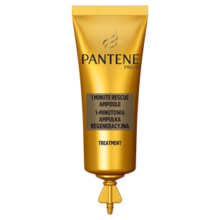 Pantene_Intense Repair_1-minutowa ampułka regeneracyjna do włosów, 15 ml_1